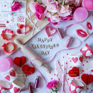 バレンタインの写真・画像素材[4203617]