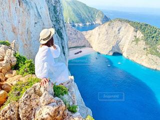 ギリシャ ザキントス島の写真・画像素材[3067269]