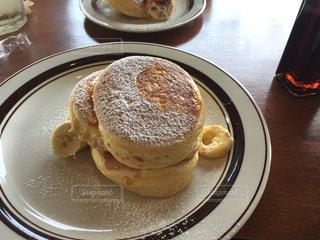 パンケーキの写真・画像素材[379291]