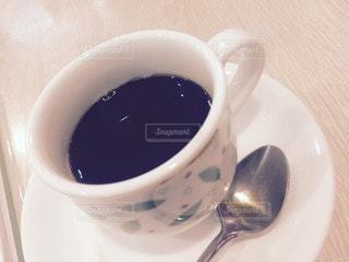 コーヒーの写真・画像素材[122542]