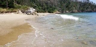 砂浜の写真・画像素材[2986536]