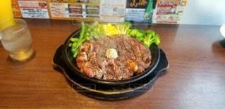 いきなり!ステーキの写真・画像素材[2986959]