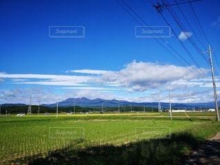 田園地帯の写真・画像素材[2988002]