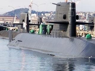 潜水艦の写真・画像素材[2998300]