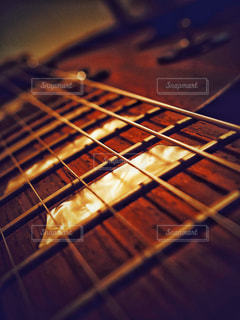 ギター、ギブソン、レスポールの写真・画像素材[2996491]