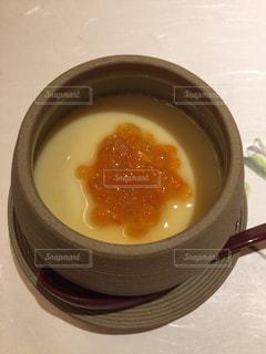 茶碗蒸しの写真・画像素材[2992622]