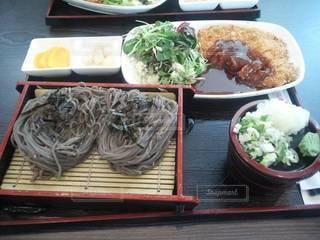 ソウルのとある日本食料理店にての写真・画像素材[3109195]