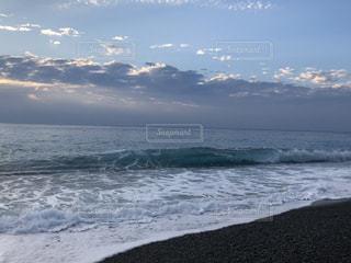 海の隣の水域の写真・画像素材[2993796]