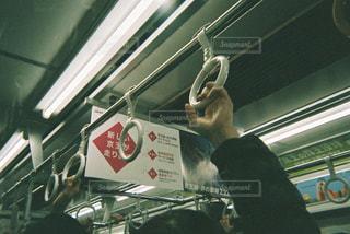 電車の写真・画像素材[3005283]