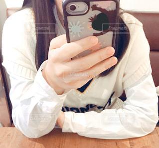 イマドキの女子♩の写真・画像素材[3001574]
