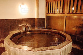 貸し切り温泉の写真・画像素材[2998915]