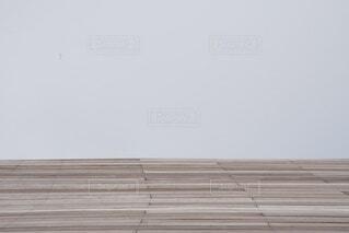 空へ続く道の写真・画像素材[4656385]