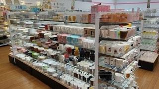 食器売り場の写真・画像素材[3557315]