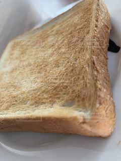サクサク食パンの写真・画像素材[3014038]