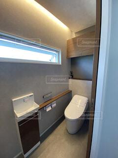 トイレの写真・画像素材[3617221]