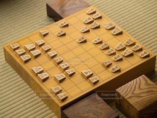 将棋の写真・画像素材[3016212]