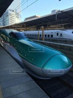 東京駅の写真・画像素材[116305]