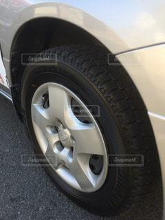 車の写真・画像素材[116345]