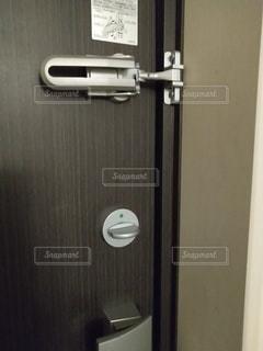 玄関ドアの写真・画像素材[3029865]
