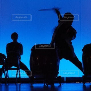 演奏の写真・画像素材[118543]