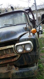 車の写真・画像素材[125780]