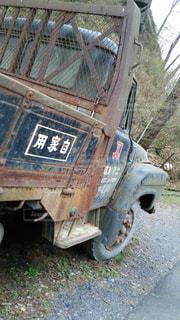 車の写真・画像素材[125789]