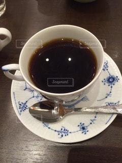 カフェの写真・画像素材[117490]