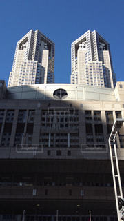 建物の写真・画像素材[121569]