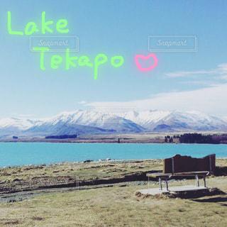 Lake Tekapoの写真・画像素材[3015761]