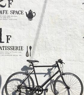 自転車 - No.256573