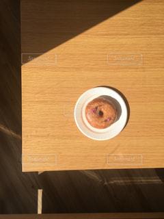 ドーナツの写真・画像素材[1096361]