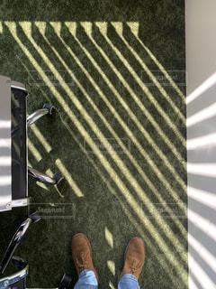 光が差す会議室の写真・画像素材[1820804]