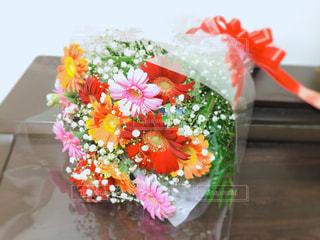 花束の写真・画像素材[3021187]