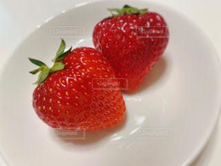 苺の写真・画像素材[3024869]