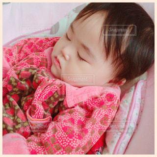 赤ちゃんの寝顔 - No.864687