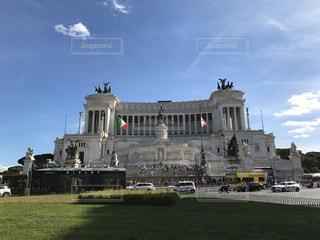 ローマの遺跡の写真・画像素材[3024433]