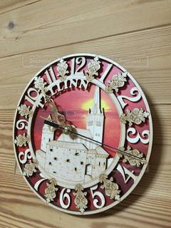 時計の写真・画像素材[177157]