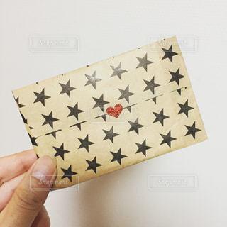 封筒の写真・画像素材[262336]