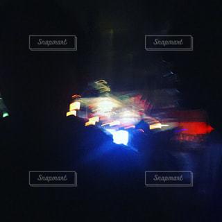 夜の写真・画像素材[421961]