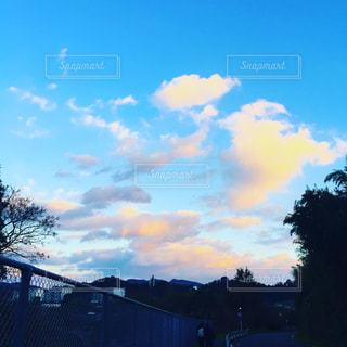 空の写真・画像素材[421963]