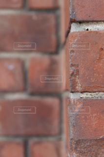 レンガ造りの建物のの写真・画像素材[3103959]