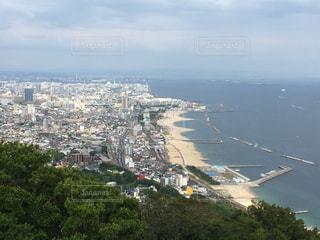 須磨海水浴場の写真・画像素材[3035054]