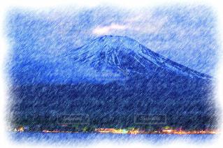 富士山 Mt.Fujiの写真・画像素材[3167165]