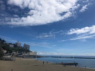 観光ビーチの写真・画像素材[3103851]