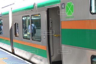 熱海駅ホーム 東海道本線 の写真・画像素材[3240618]