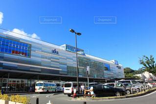 熱海駅(8月) の写真・画像素材[3240636]