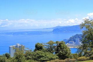 熱海~MOA美術館からの景色 の写真・画像素材[3240639]