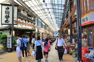 熱海 商店街 の写真・画像素材[3240640]
