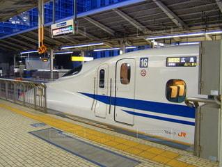 新幹線 700系の写真・画像素材[3592245]