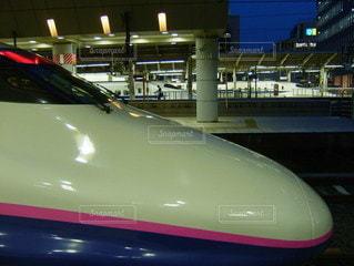 新幹線 やまびこの写真・画像素材[3596803]